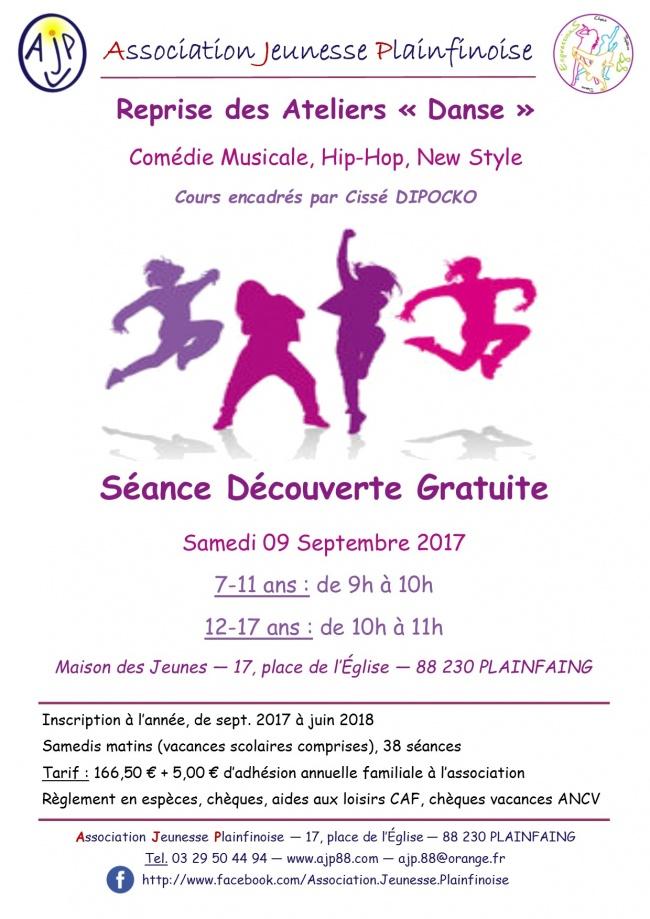 Affiche_Reprise_Danse